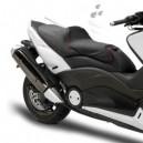 Coprisella Givi cooldry specifico per Yamaha tmax 530 2012