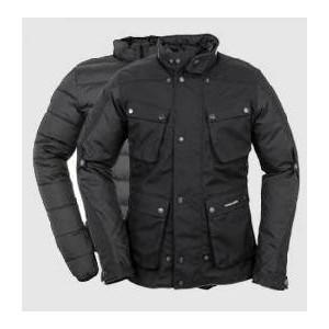 tucano urbano giacca 4 tempi nero