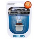 Lampada bluevision xenon effect Philips hb3 9005