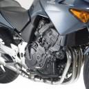 Paramotore Givi specifico nero per Honda cbf 600s  cbf 600n