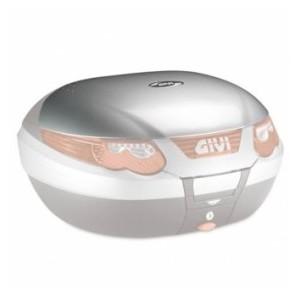 Cover verniciata Givi nei colori standard per valigie e55 maxia