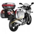 Bauletto Givi monokey e360 40lt