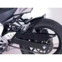 Parafango posteriore PUIG carbon look per Kawasaki z 750