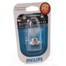 Lampada bluevision xenon effect Philips h7