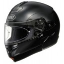 Casco modulare Shoei multitec black