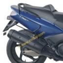 Telaietto t272 Givi per Yamaha tmax 500 01  07