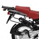 Portavaligie laterale tubolare Givi per valigie monokey per BMW r 11001150 gs