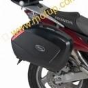 Portavaligie tubolare laterale Givi per valigia laterale monokey side v35 Honda varadero xl 1000 v 07