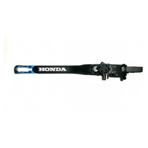 Leva freno extremecomponents evo ii con logo per Honda cb 1000 r e cbr 1000 rr