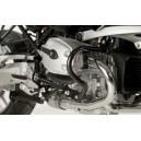 Protezioni motore nero Krauser per BMW r 1200 r