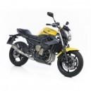 Impianto di scarico completo gppro omologato evolution ii Yamaha xj6 600