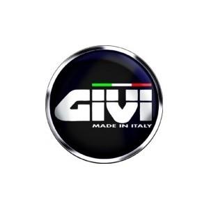 Plexiglass Givi trasparente per Honda crosstourer 1200