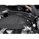 Pedane passeggero Rizoma per Ducati monster 696 e 1100