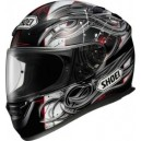 Casco Shoei xr1100 hadron2 tc5