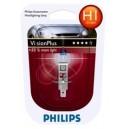Lampada visionplus Philips h1