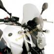 Cupolino Givi con attacchi specifici per Yamaha mt03 660