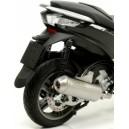 Marmitta Arrow reflex per Piaggio mp3 300 yourban