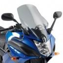 Plexiglass specifico Givi fumé per Yamaha xj6 diversion f 600