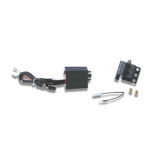 Centralina elettronica tc unit k15 Malossi + bobina Malossi per moto 50 senza immobilizer