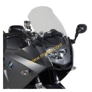 Spoiler Givi con attacchi specifici per BMW f 800 s e st