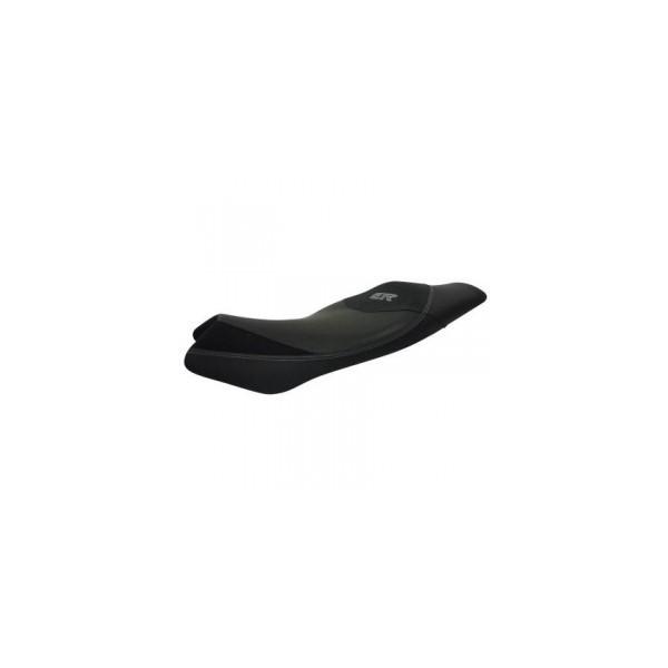 sella confort shad nero grigio per kawasaki er6n er6f vendita online motup. Black Bedroom Furniture Sets. Home Design Ideas