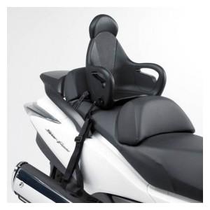 seggiolino givi per bambino per scooter vendita online motup. Black Bedroom Furniture Sets. Home Design Ideas