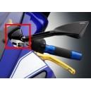 Adattatore specchi retrovisori moto sportive con carena Yamaha r6 600