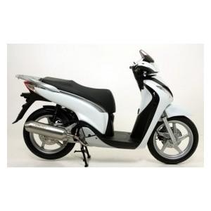 Marmitta Arrow  reflex per Honda sh,  ps, @ e dylan 125  150
