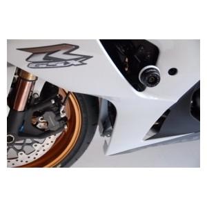 Protezioni telaio LighTech Suzuki gsxr 1000 09