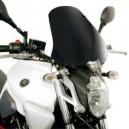 Cupolino Givi nero con attacchi specifici per Yamaha mt03 660