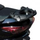 Piastra specifica Givi per valigie monokey Honda forza 250