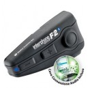 Vivavoce bluetooth da casco interphone f2 city