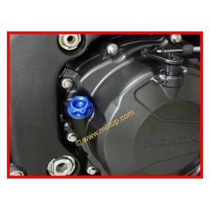 Tappo olio motore Evotech in ergal per Ducati, Honda, Kawasaki e per Yamaha tmax