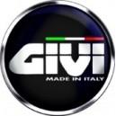 Portavaligia specifico per bauletti monolock Kawasaki versys 1000