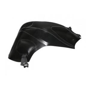 Copriserbatoio Bagster personalizzato nero per BMW k1200 r e k1300 r