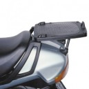 Piastra specifica per valigie monokey BMW r 1100 rt e r 1150 rt