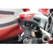 Portatarga regolabile Evotech per MV Agusta brutale - Foto 3