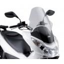 Plexiglass Givi specifico trasparente Honda pcx 125
