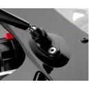 Adattatori specchietti Rizoma per moto carenate Honda