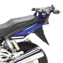 Staffe monorack specifiche per suzuki gsx 1400