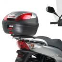 Kit attacchi Givi per bauletti monolock E219 per Honda SH 125 e 150 2005