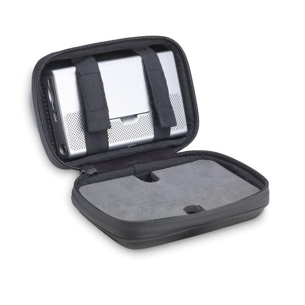 Porta navigatore e smarthphone da manubrio a sgancio - Porta navigatore givi ...