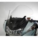 Parabrezza Isotta con attacchi BMW R1200RT 2010 trasparente