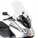 Parabrezza Givi specifico per Honda forza 250 x / ex