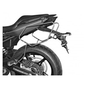 Telaietti specifici per borse Givi easylock per Yamaha xj6 600, diversion e diversion f