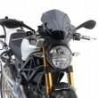 Cupolino Givi specifico per Ducati monster 696  796  1100