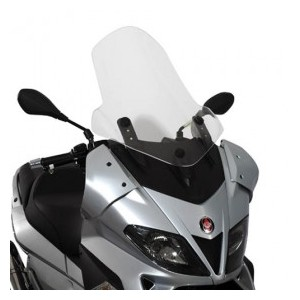 Parabrezza Givi d351st specifico per Gilera nexus 125  250  300  500