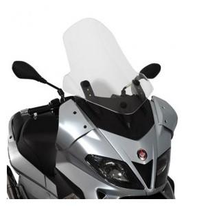 Parabrezza Givi d351st specifico per Gilera nexus 125  250  300  500