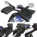Coprimanopole tucano per scooter con manubri senza specchietti e senza terminali