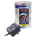 Caricabatterie e mantenitore bc multifunzione k500